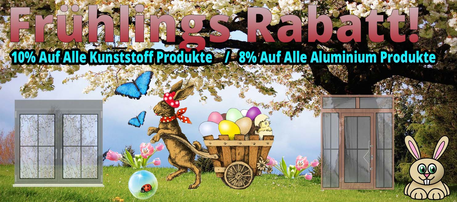 4-6 % Winter Rabatt!