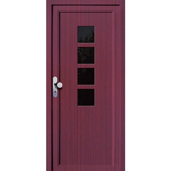 dv 208 kunststoff haust r g nstig online kaufen. Black Bedroom Furniture Sets. Home Design Ideas