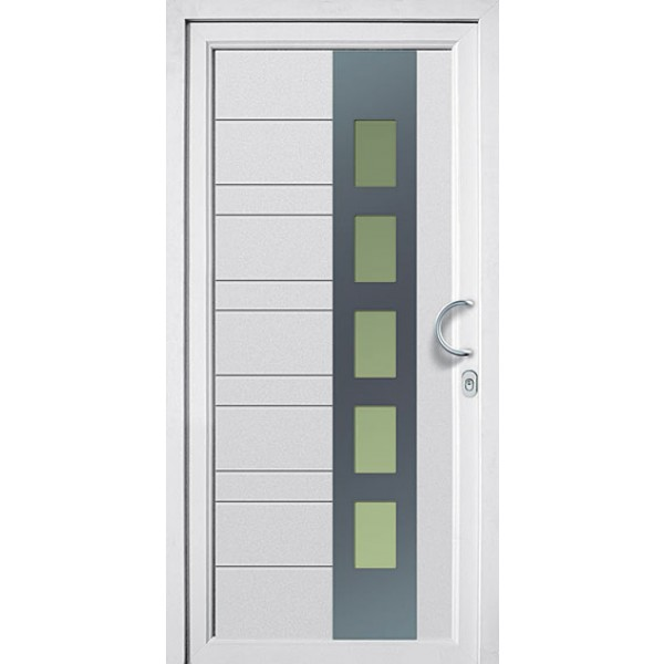 Dvf 209 kunststoff haust r g nstig online kaufen - Fenster 2 flugelig ...